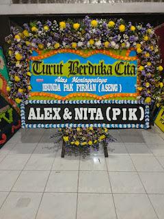 Kirim Bunga Medan 24 Jam