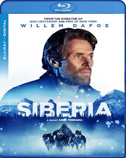 Siberia [BD25] *Con Audio Latino