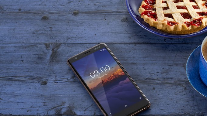 All Nokia smartphones will be updated to Android 9 Pie