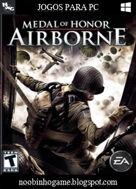 Download Medal of Honor Airborne PC