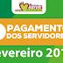 Prefeitura de Bernardo do Mearim realiza pagamento do funcionalismo antes do carnaval