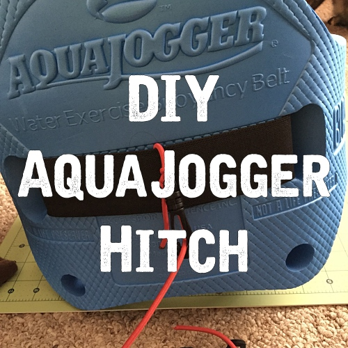AquaJogger Hitch