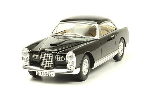 Facel Vega FV 1955 coches inolvidables salvat