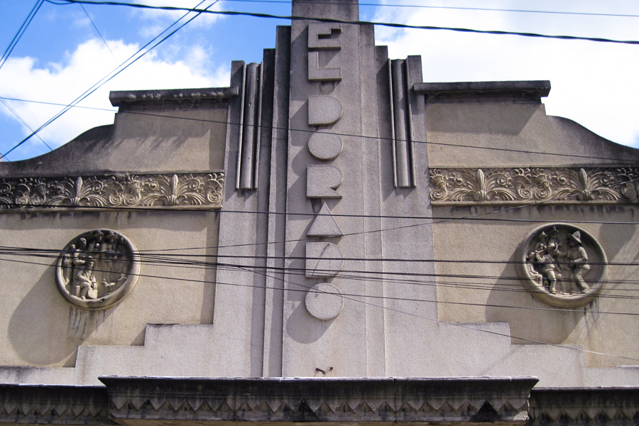 ArchitecTour   Art Deco   2