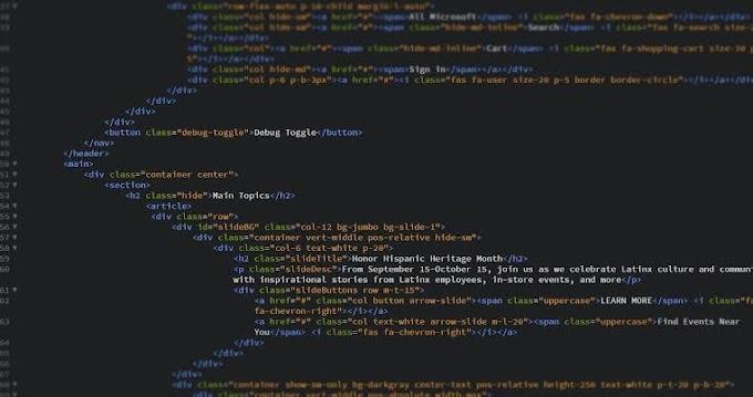 Belajar HTML -  Pemformatan Teks