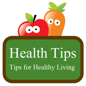 Natural Health Tips