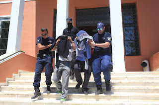 Δεν είναι απλή η υπόθεση ασύλου των οκτώ τούρκων