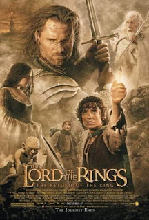 The Lord Of The Rings: The Return Of The King [2003] [DVDR] [NTSC] [Latino]