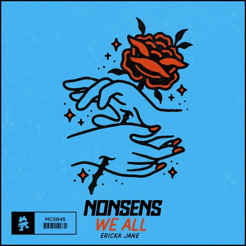 Nonsens Unveil New Single 'We All' feat. Ericka Jane