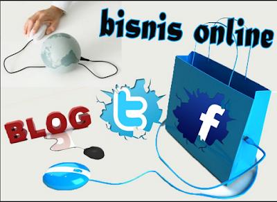 5 kesempatan bisnis online tanpa modal besar
