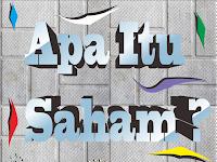 Penjelasan tentang Saham