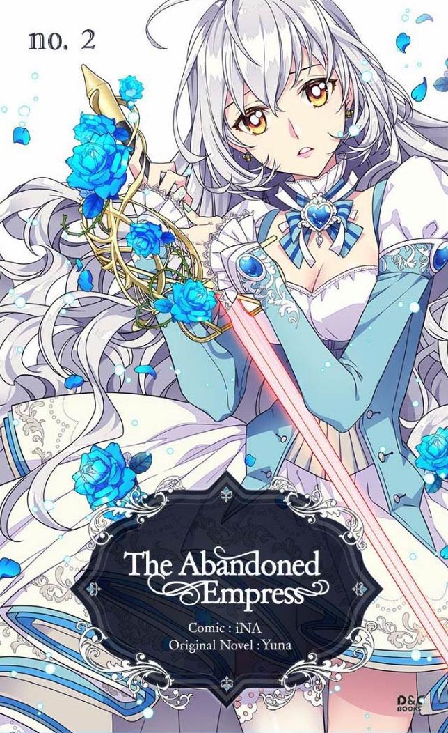 The Abandoned Empress-ตอนที่ 2
