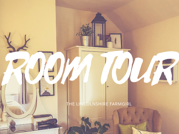 The Farmgirl Room Tour