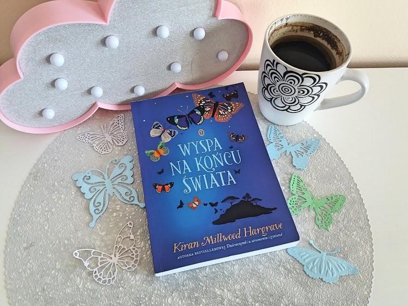 """Różne oblicza dobra i zła: """"Wyspa na końcu świata"""" - Kiran Millwood Hargrave [PRZEDPREMIEROWO!]"""