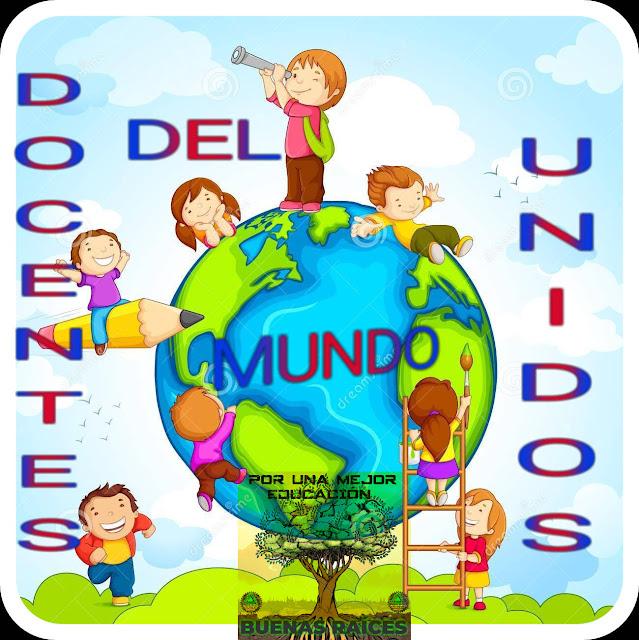 GRUPOS DE WHATSAPP-DOCENTES DEL MUNDO UNIDOS-PRIMARIA