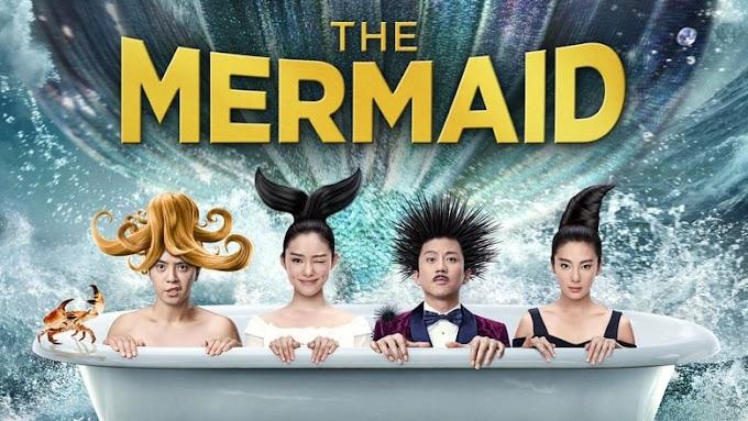 Download The Mermaid (2016) Dual Audio {Hindi-Chinese}|| 720p [800MB]