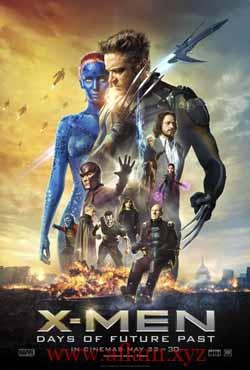 مشاهدة فيلم X-Men Days of Future Past مترجم