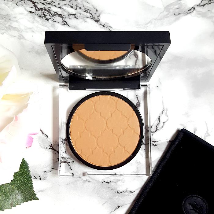 SOTHYS Bronzing Powder - 39.50 Euro - Désert Chic Makeup Kollektion