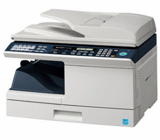 Image Sharp AL-2060 Printer Driver
