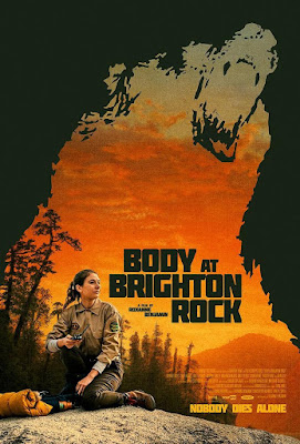 Body at Brighton Rock 2019 DVD R1 NTSC Sub