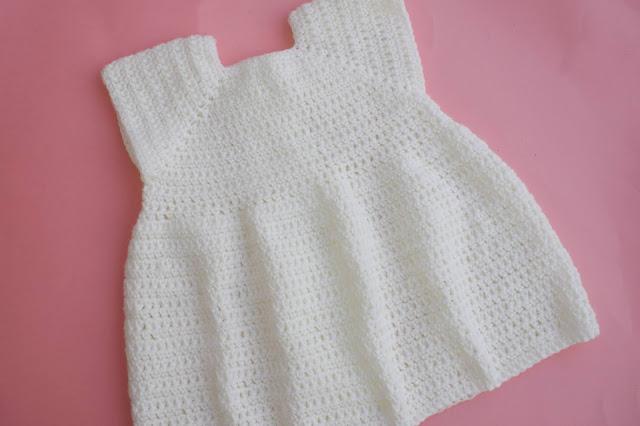 1 - Crochet Imagen Proyecto de abrigo a crochet y ganchillo Majovel Crochet bareta puntada punto sencillo facil DIY canesu manga