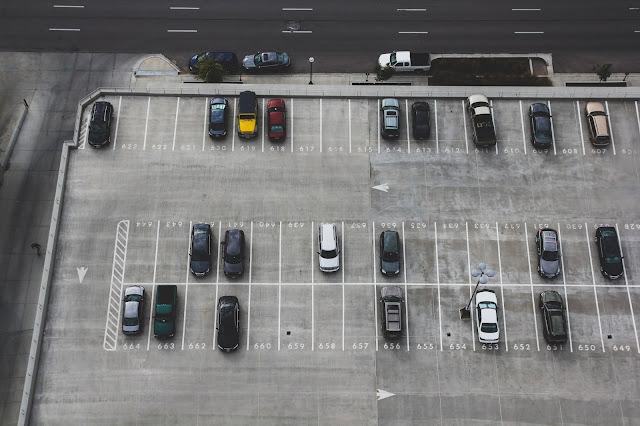 Parking - Comment sécuriser les accès
