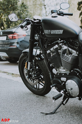 [feature] Bikes-backgrounds-Harley-davidson-Bike
