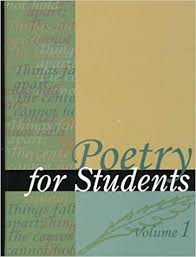 Download fre ebook Poetry for Students pdf
