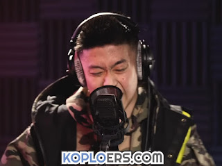 Download Kumpulan Lagu Rich Brian Full Album