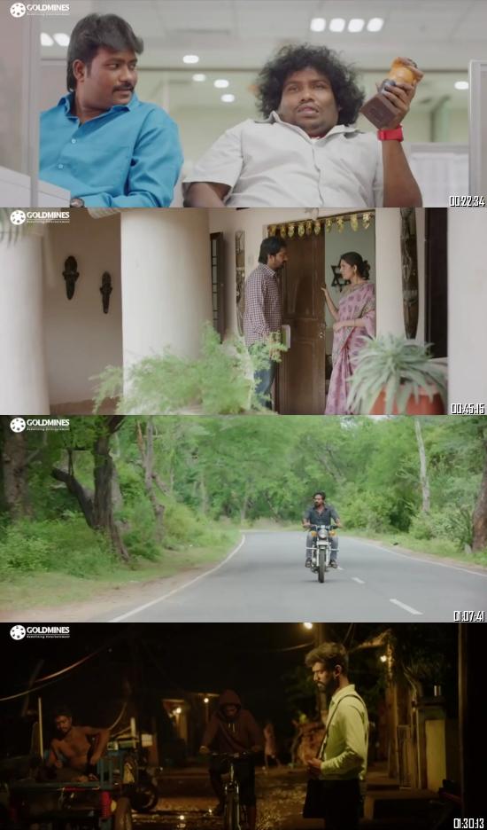 Taana 2021 Hindi Dubbed 720p 480p Full Movie Download