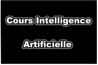 Cours Intelligence Artificielle PDF