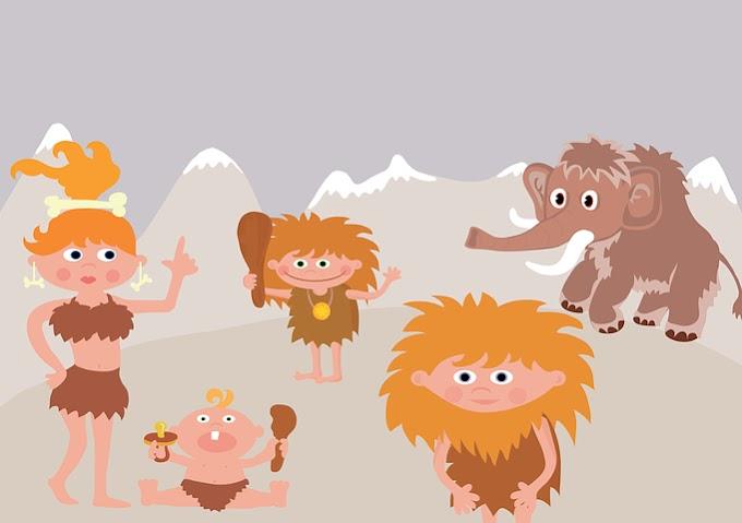 प्रागैतिहासिक काल (Prehistoric Period) Notes In Hindi+ PDF Download