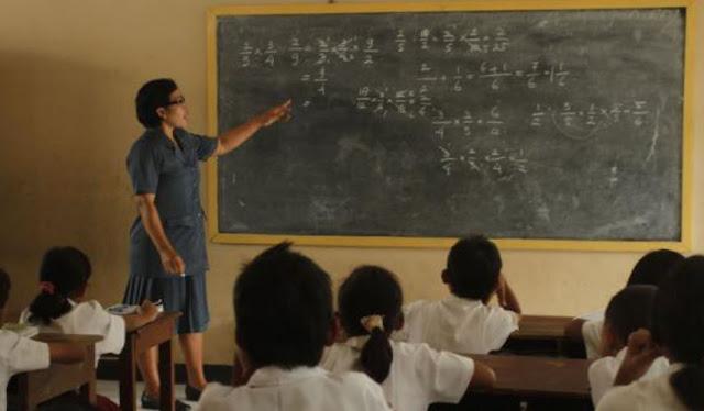 Tips Mengajar Matematika Untuk Anak Sekolah Dasar