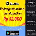 Viral Aplikasi Snack Video Dapat Uang, Begini Cara Daftarnya!