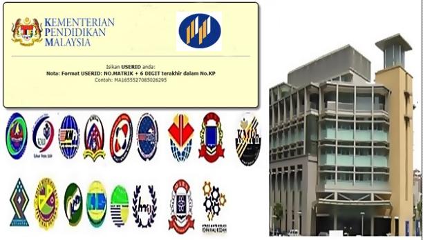 Sistem Semakan Online Keputusan Peperiksaan Semester Program Matrikulasi Pspm Sesi 2018 2019 Mypendidikanmalaysia Com