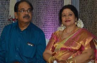 Jayachitra  Family Husband Parents children's Marriage Photos
