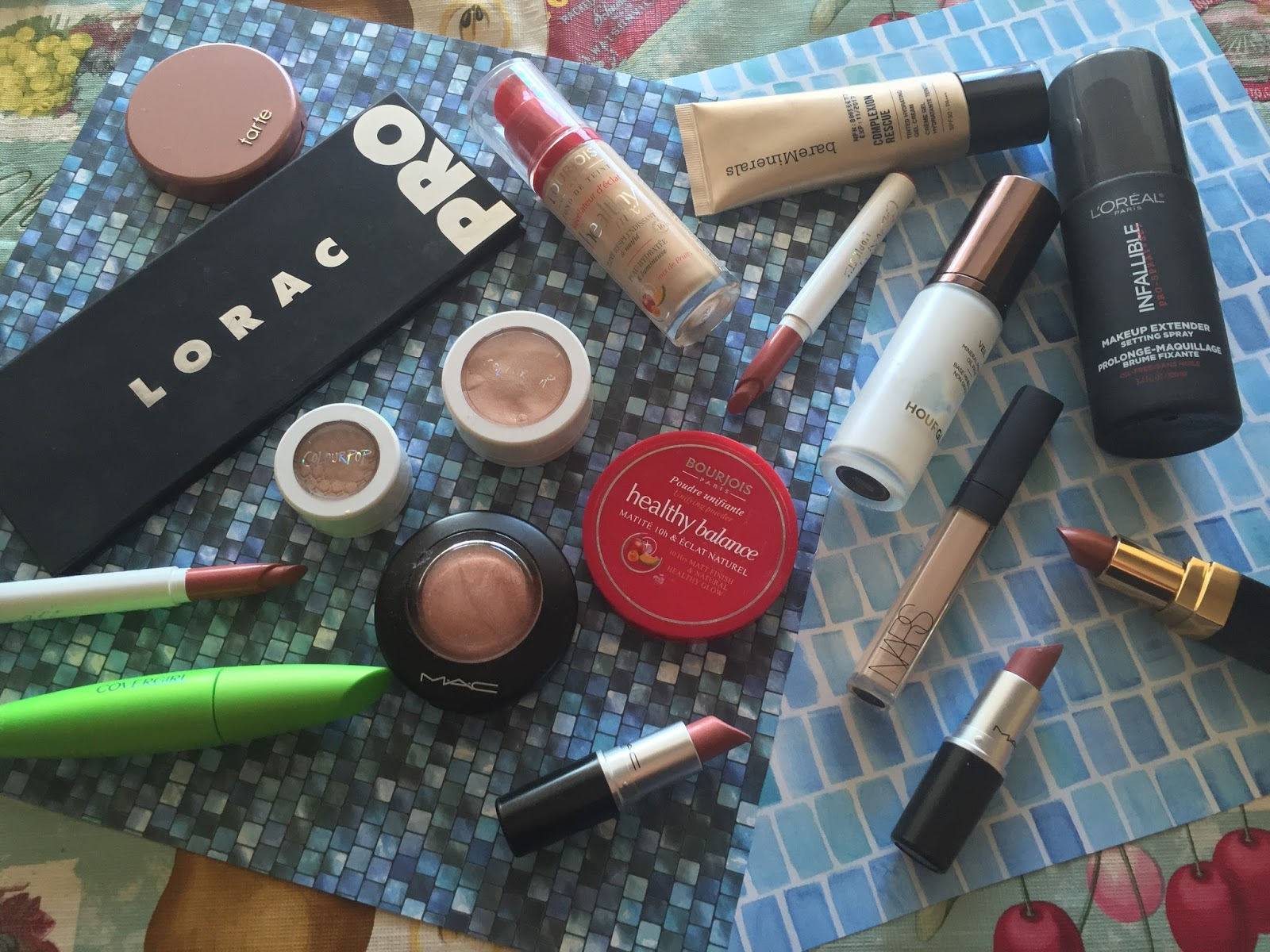 Clay Park Avenue Princess Lipstick