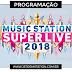 PROGRAMAÇÃO - REVELADAS MÚSICAS DO ESPECIAL MUSIC STATION SUPER LIVE!