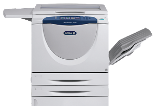 Xerox WorkCentre 5735 Driver Download