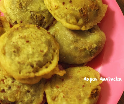 Resep Kue Gandasturi Kacang Hijau