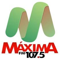 Ouvir agora Rádio Máxima FM 107,5 - Ronda Alta / RS