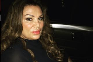 Serena Grandi Instagram