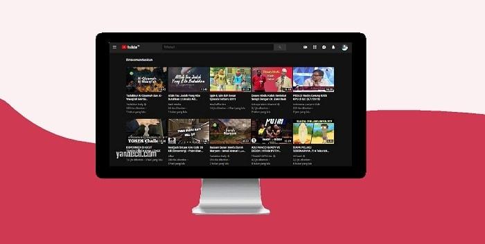 Cara Mengubah Tampilan Youtube Jadi Hitam (Dark Mode) di Desktop