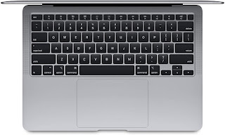 NEW APPLE LAPTOP