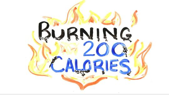 How Many Calories Do You Burn Walking? (FULLY EXPLAIN)
