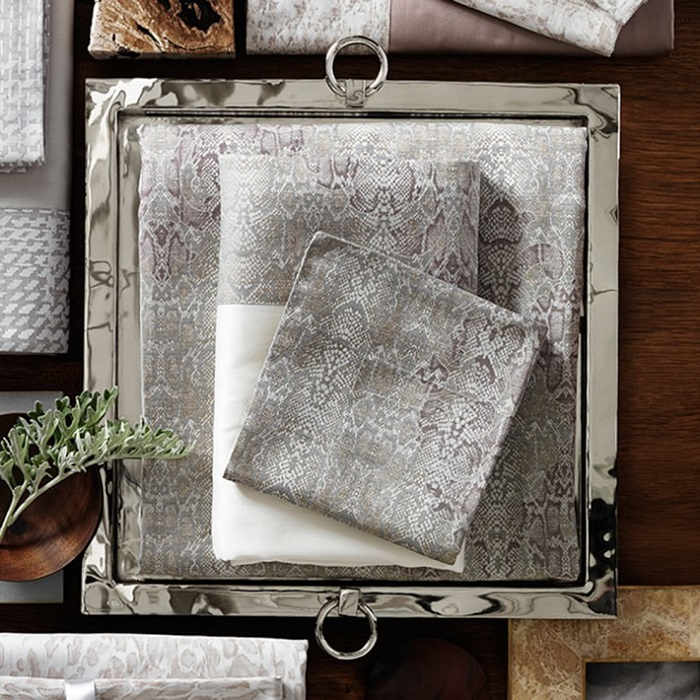 http://www.williams-sonoma.com/products/snake-skin-jaquard-bedding/?pkey=e|grey%2Bbedding|22|best|0|1|24||13&cm_src=PRODUCTSEARCH