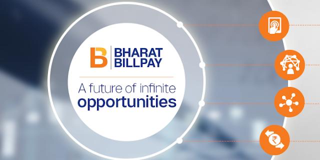 BHARAT BILLPAY से कीजिए स्कूल फीस, बीमा, टैक्स का पेमेंट, आधिकारिक लिंक यहां हैं