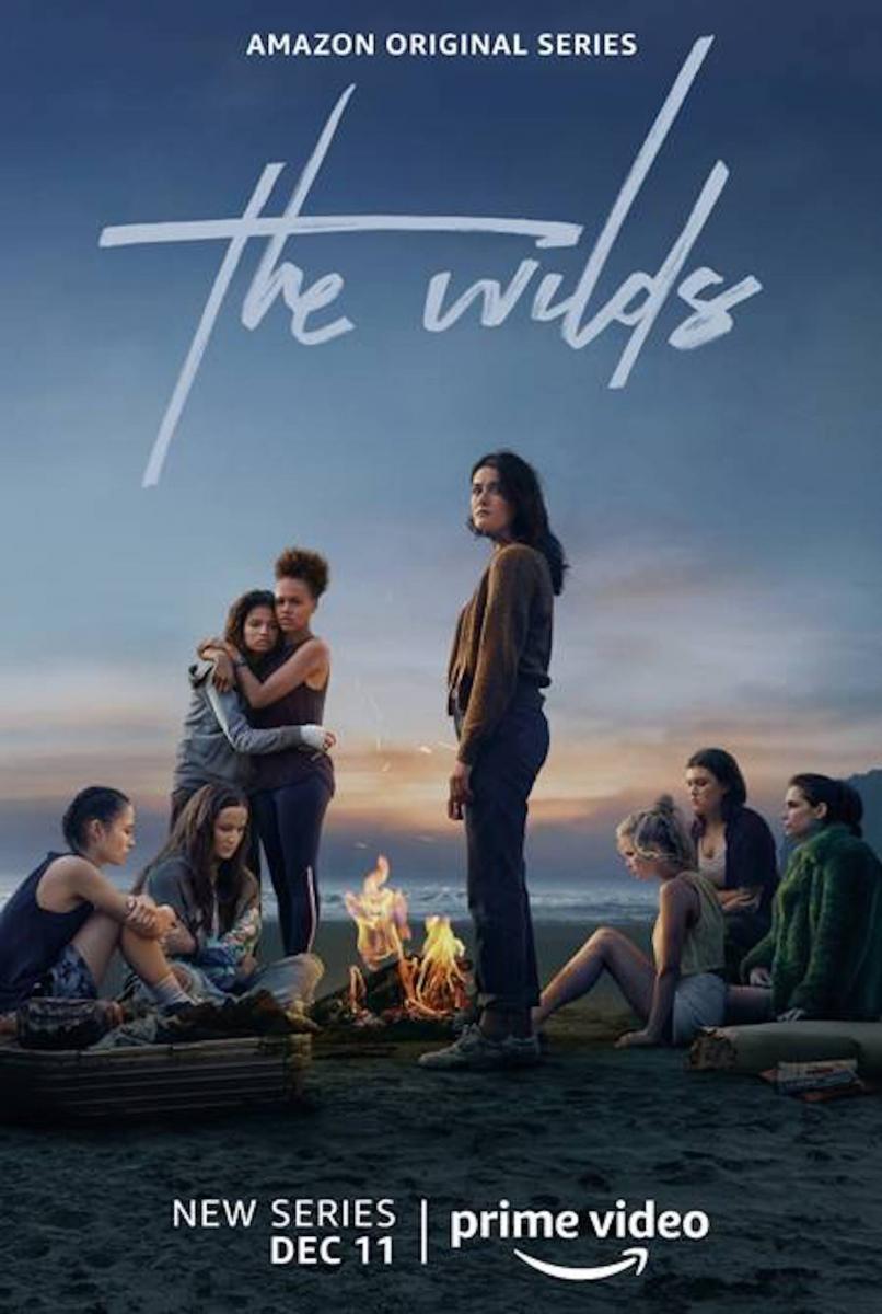 Salvajes (The Wilds) Temporada 1 Completa 720p Dual Latino