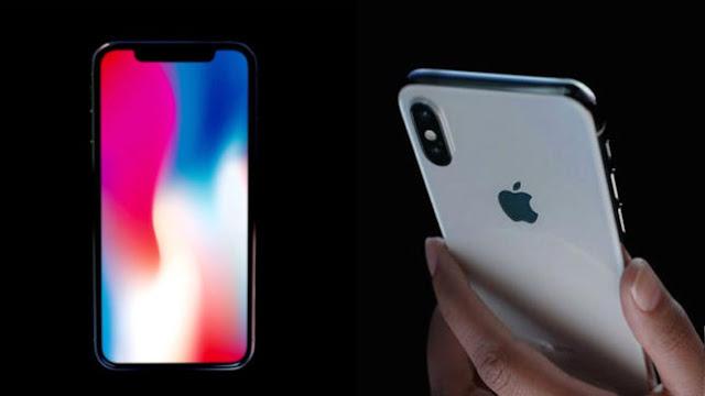 Harga Iphone X di Indonesia Dan Perbandingannya Di Negara ...