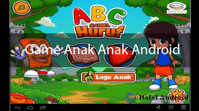 Game Anak Anak Android